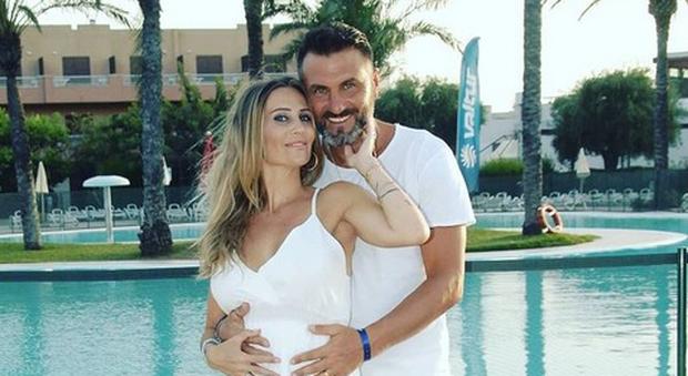 Sossio Aruta e Ursula Bennardo (Instagram)