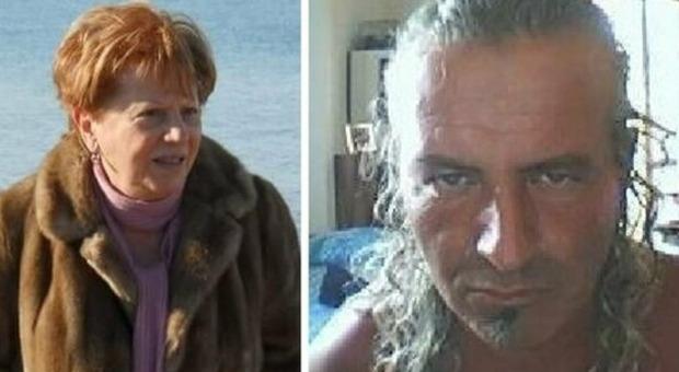 Donna fatta a pezzi dal figlio a Napoli, recuperata la testa grazie a drone. I primi resti trovati in una borsa