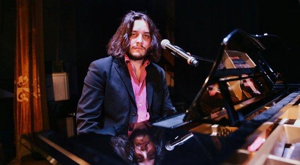 Il cantautore Francesco Lettieri vincitore di Musicultura 2019