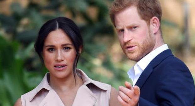 Meghan Markle e Harry, l'indiscrezione choc: «Ecco chi ha pronunciato le frasi razziste su Archie...»