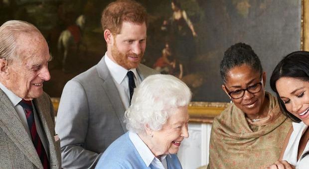 Meghan Markle, ecco perché non parteciperà al funerale del principe Filippo (e la causa non è la gravidanza)