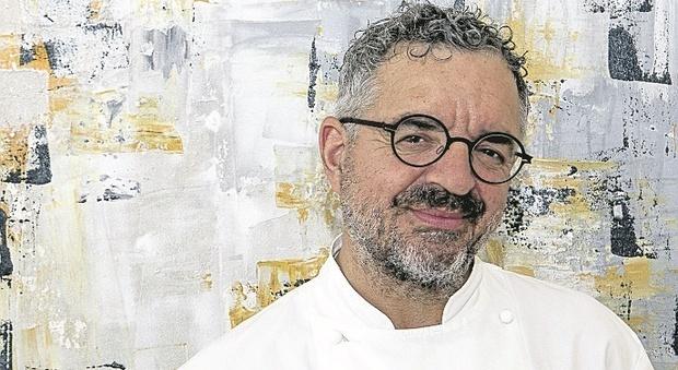 Lo chef stellato Uliassi: «Il pericolo c'è, non sono un fringuello. Chiusure necessarie? Spiegatele bene»
