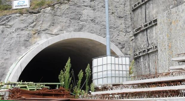 Non c'è luce in fondo al tunnel della Salaria: il Tar decreta lo stop almeno fino a ottobre