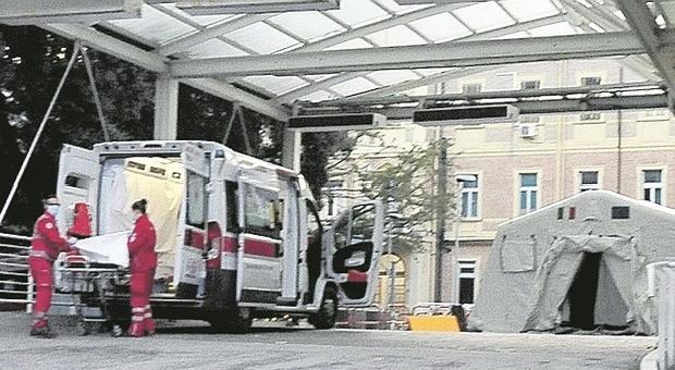 Il Covid costringe i diabetici a girare tra le strutture: «E il Day Hospital non è sicuro»