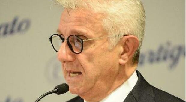 Giuseppe Mazzarella presidente di Confartigianato Marche eletto nel comitato nazionale