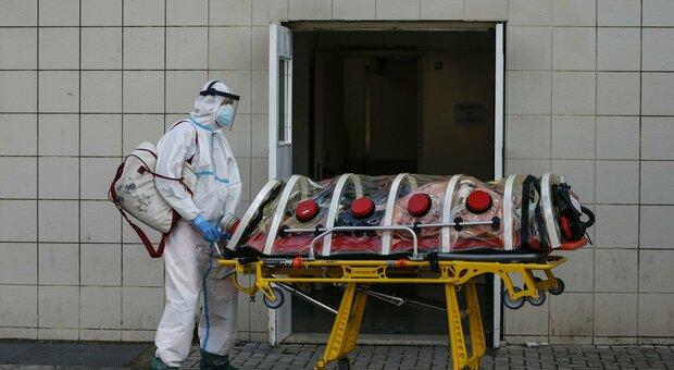 Coronavirus, nelle Marche 524 nuovi infetti: positivo un tampone su 4