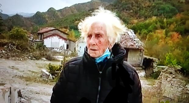 Nonna Olga Mantovani