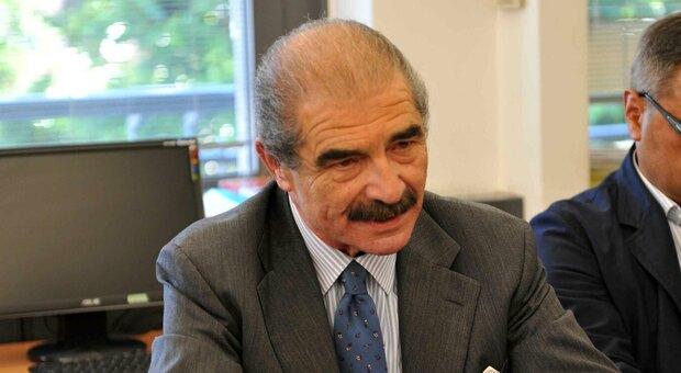 Cordoglio fra gli imprenditori: addio a Giorgio Ripa, fu il primo presidente dell'Unione industriali del Fermano