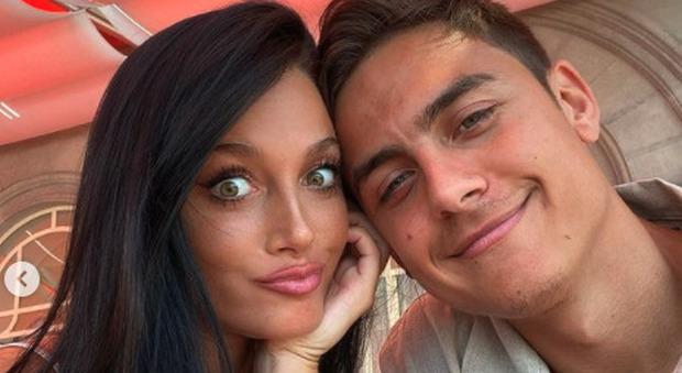 La fidanzata di Dybala: «Sono bisessuale». La confessione hot di Oriana Sabatini