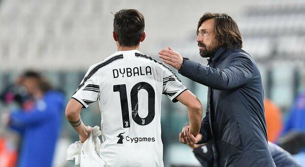 Atalanta-Juventus, senza Ronaldo Pirlo vuole evitare il sorpasso