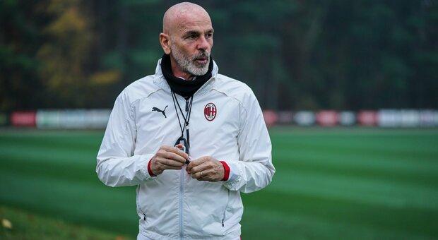 Milan, Stefano Pioli è positivo al Coronavirus