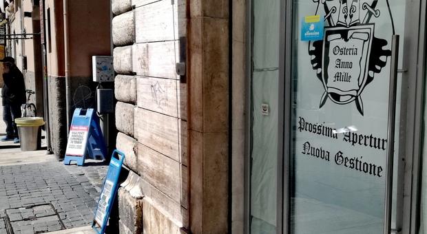 Chiude dopo 112 anni uno storico bar della piazza a causa della pandemia