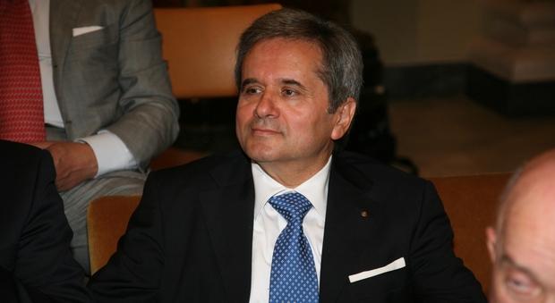 Fermo, il consiglio della Cciaa respinge le dimissioni di Di Battista