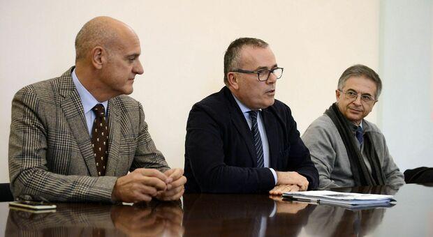 Il primario di Neurologia Logullo lascia Macerata e andrà a Pesaro ma i tempi sono ancora da definire