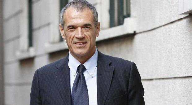 Carlo Cottarelli: «Con il Recovery fund scegliete i treni: siamo al momento decisivo. Possono valere il 15% di Pil in più per le Marche»