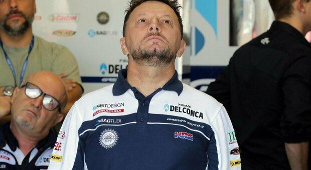 Fausto Gresini morto a 60 anni, l'ex pilota MotoGp combatteva da due mesi contro il Covid