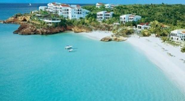 L'isola di Anguilla, il segreto meglio custodito dei Caraibi settentrionali