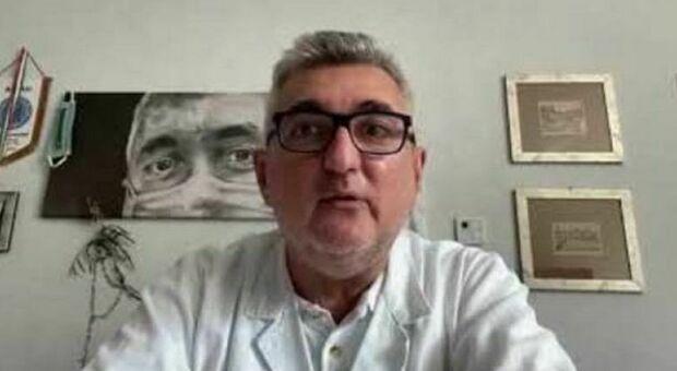Morto suicida De Donno: avviò cura plasma iperimmune, aveva 54 anni. Si era dimesso dall'ospedale di Mantova