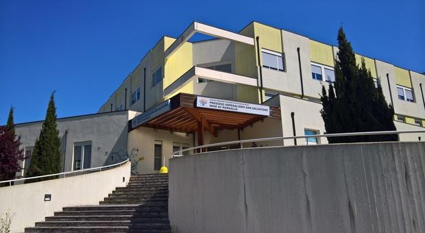L'ospedale di Muraglia
