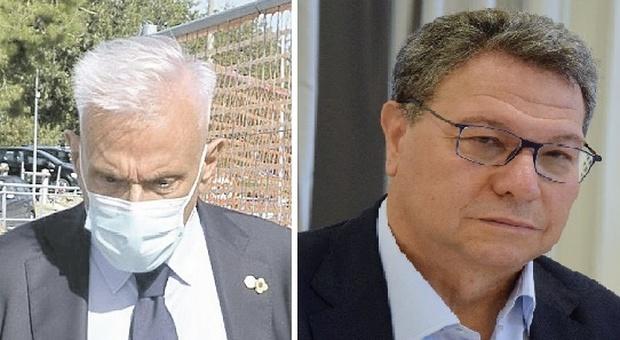 Ciccioli contro il direttore generale di Torrette: «Caporossi è in pensione, quindi incompatibile»