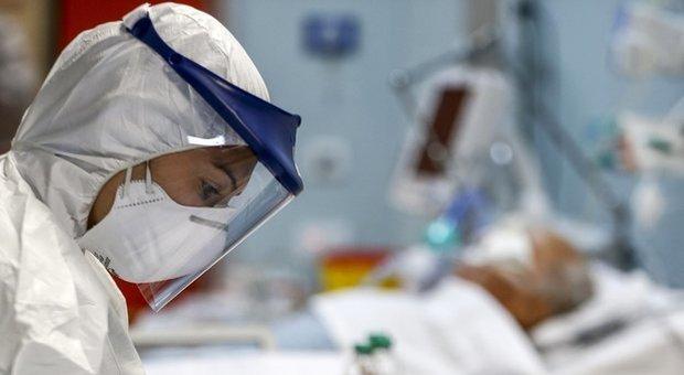 Un altro lutto per il Coronavirus nelle Marche: morta una donna 84enne del pesarese