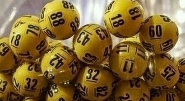 Lotto, SuperEnalotto, 10eLotto e Simbolotto: estrazione di numeri e combinazione vincenti di oggi 1 luglio 2021