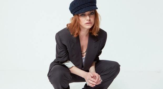 Rachele Bastreghi, tastierista e vocalist dei Baustelle