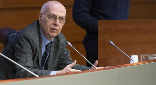 Covid, Rezza: «Rt nazionale a 1,7, la situazione continua a peggiorare»