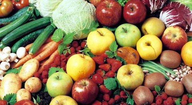 Ascoli, Covid e maltempo: frutta e verdura alle stelle, conviene il chilometro zero