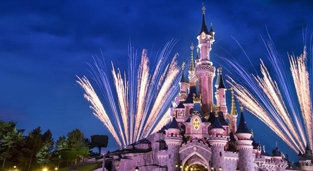 Un week end a Disneyland Paris Tripudio di giochi per ...