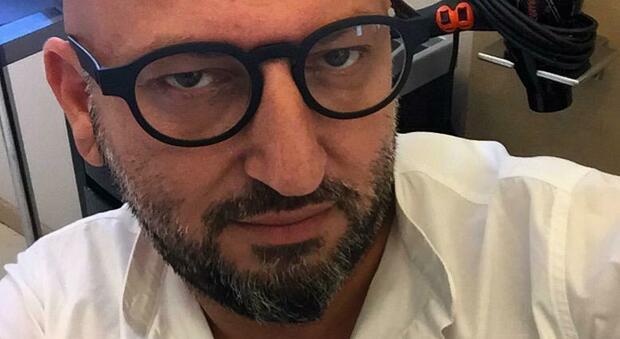 Il presidente settore Benessere di Confartigianato Marche Daniele Zucchini
