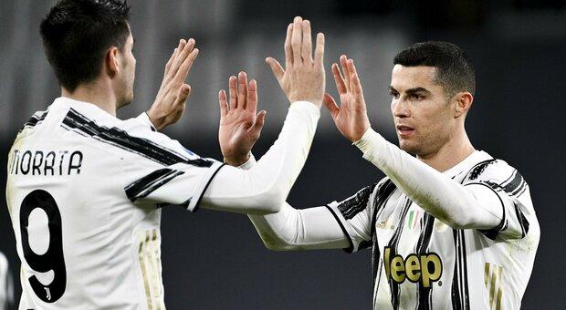 Ufficiale, Juventus-Napoli si gioca il 17 marzo alle 18.45