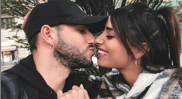 Sara Shaimi e Sonny Di Meo (Instagram)