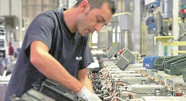 Ripresa post Covid, nelle Marche attesi 27mila contratti nel secondo trimestre