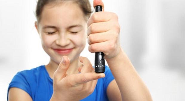 Allarme diabete tra quei bambini troppo dolci e nuove tecnoclogie