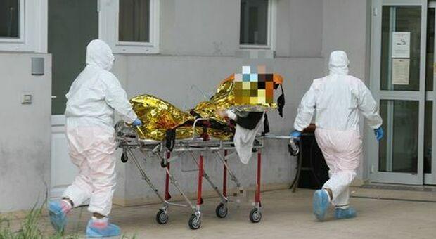 Coronavirus, altri 15 morti in un giorno: le Marche superano quota 1.900 vittime