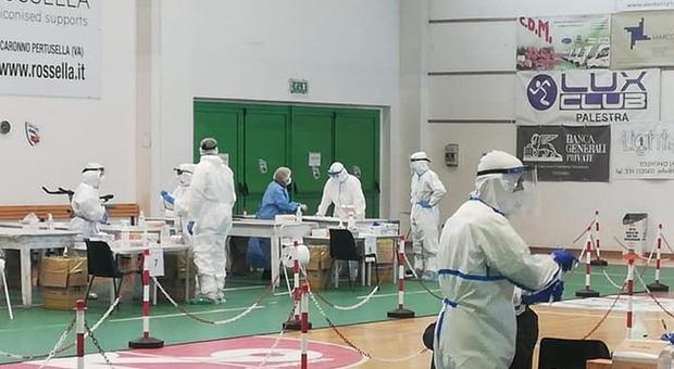 """Nessun caso positivo nelle Marche: per ritrovare lo """"zero"""" alla voce contagi bisogna risalire al 3 agosto scorso"""
