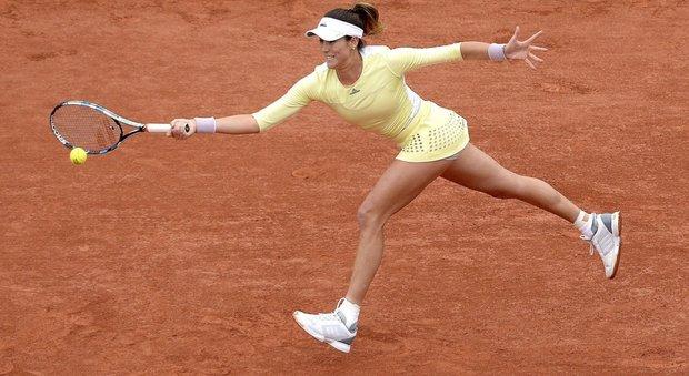 """Muguruza doma Serena Williams e conquista il """"Roland Garros"""""""