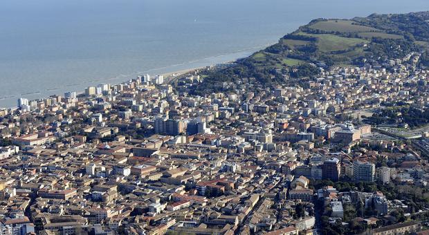 Pesaro, la città Natale di Gioachino Rossini