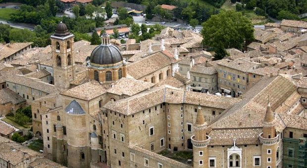 Urbino, la perla del Rinascimento patrimonio Unesco
