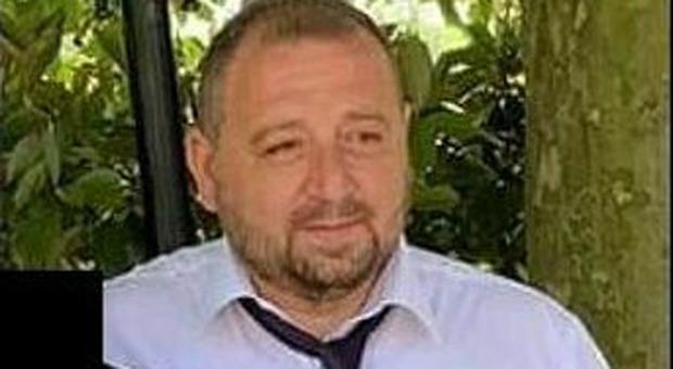 Vittorio Miele, 42 anni
