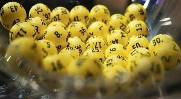 Estrazioni Lotto, Superenalotto e 10eLotto di oggi martedì 23 febbraio 2021: numeri vincenti e quote