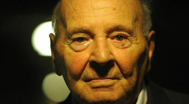Ferruccio Ferri aveva 86 anni