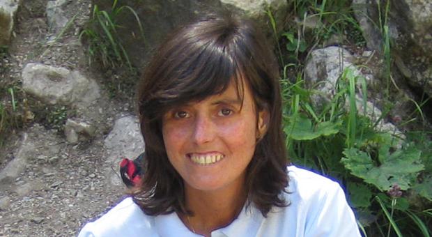 Silvia Zitti aveva 48 anni