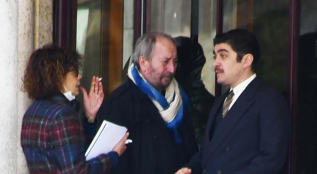 Bagarre in consiglio comunale sulle scelte politiche del regista Piccioni e il film con Scamarcio