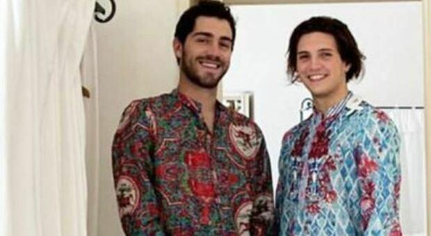 Tommaso Zorzi pubblica le foto con il nuovo fidanzato: è un ballerino e ha 18 anni. Ecco chi è