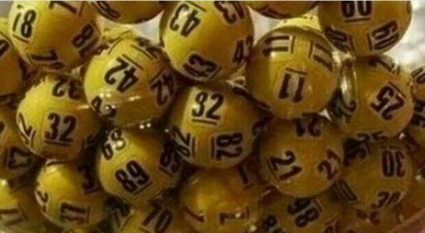 Lotto, Superenalotto e 10elotto: i numeri vincenti di oggi, giovedì 22 luglio 2021