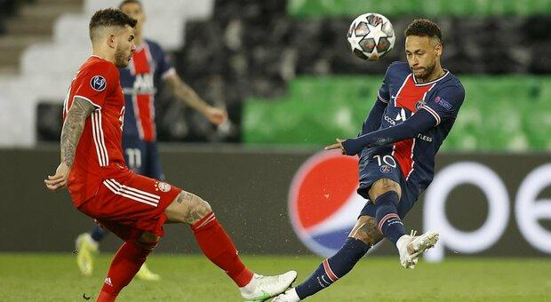 Champions League, Psg-Bayern Monaco: diretta alle 21. Le probabili formazioni
