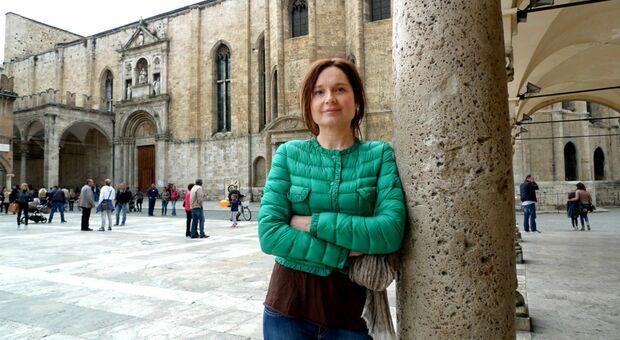Monica Acciarri