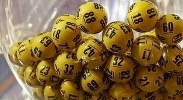 Lotto, SuperEnalotto, 10eLotto: l'estrazione di numeri e combinazione vincenti di oggi 26 giugno 2021